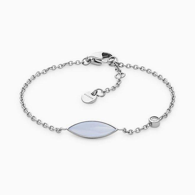 Skagen armband Sea Glass SKJ1333040