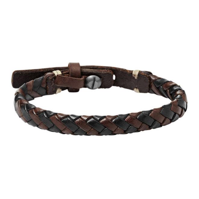 Fossil armband Vintage Casual JA5932716