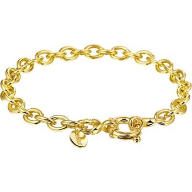 ZilGold armband anker 50.00158