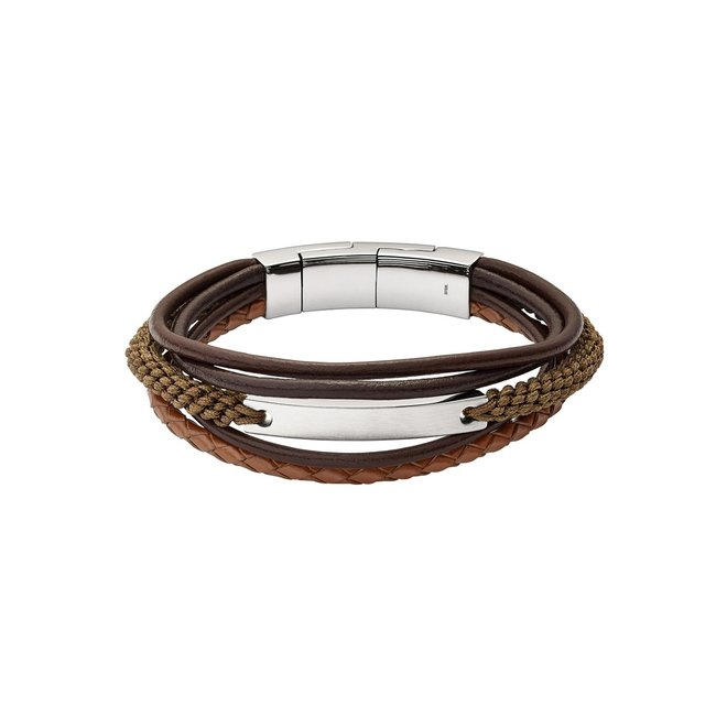 Fossil armband Vintage Casual JF02703040