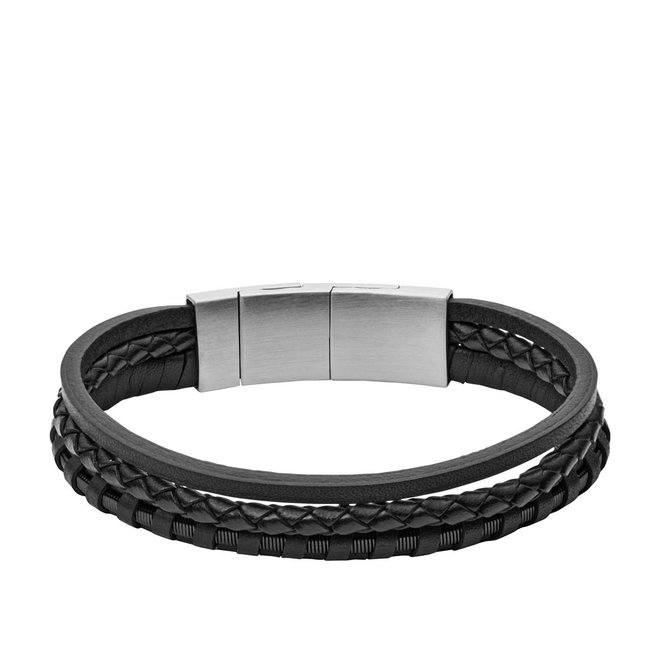 Fossil armband Vintage Casual JF02935001