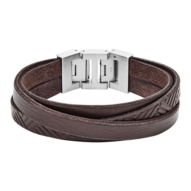 Fossil armband Vintage Casual JF02999040