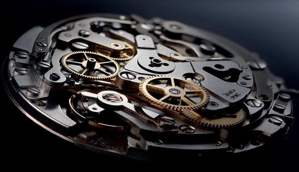 Waarom automatisch horloge?