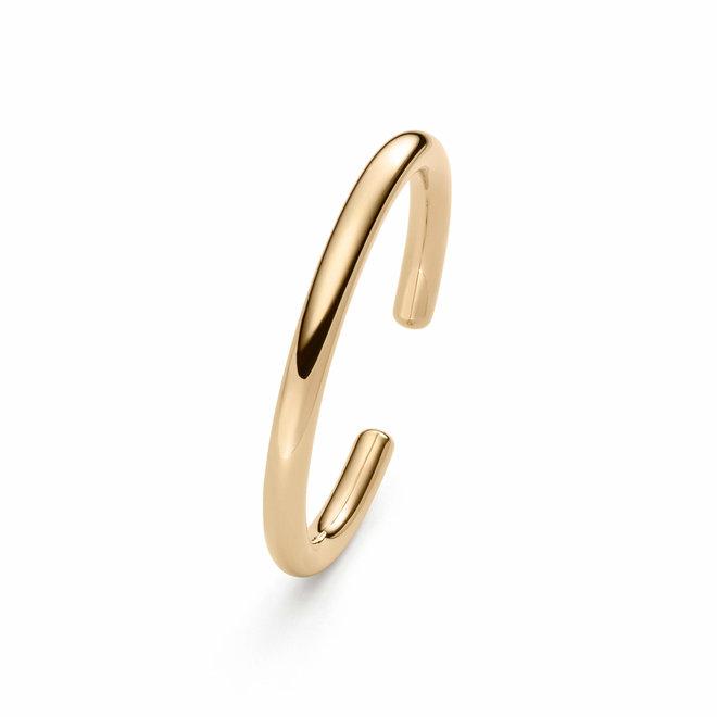 IsabelleFa Flix-Flex armband roségoud 02127/7