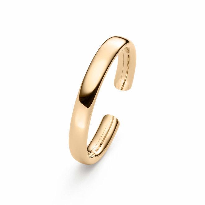 IsabelleFa Flix-Flex armband roségoud 02130/11