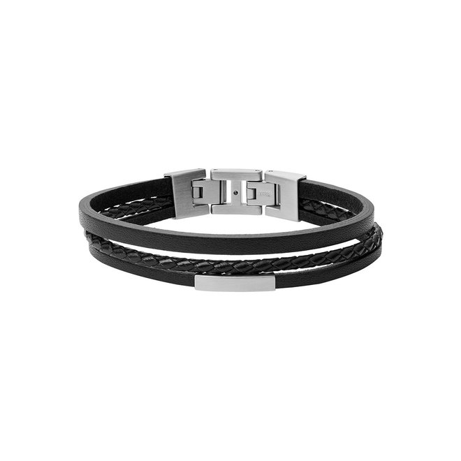 Fossil armband Vintage Casual JF03322040