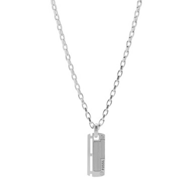 Fossil collier Mens Dress JF84466040