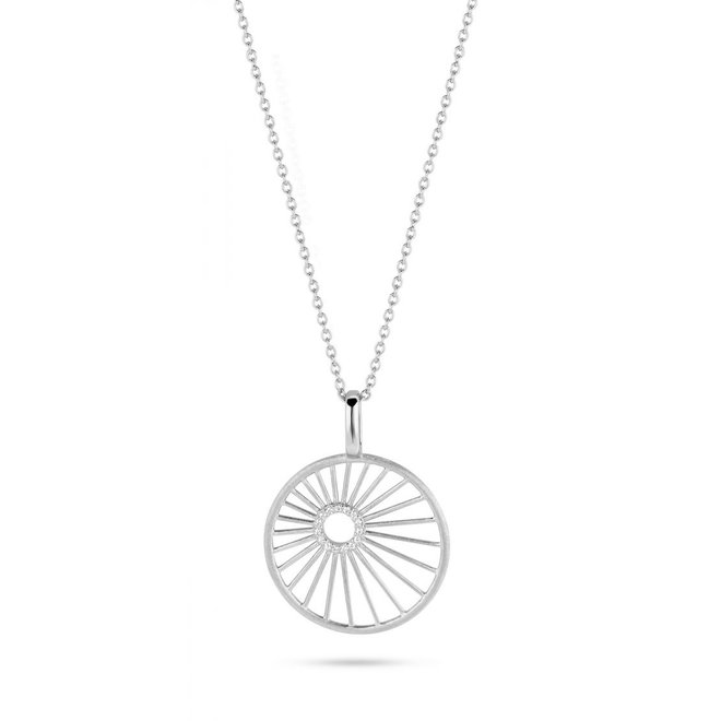 Spirit Icons Aura collier 10621-45