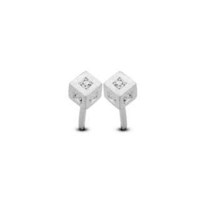 Spirit Icons Block oorstekers 40741