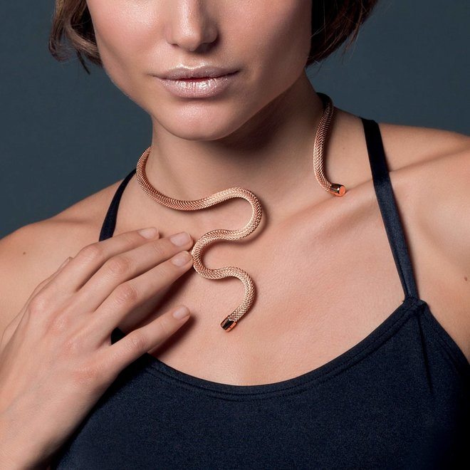 Breil Snake armband TJ2714
