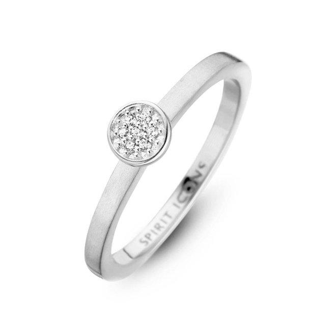Spirit Icons Opus ring 53421
