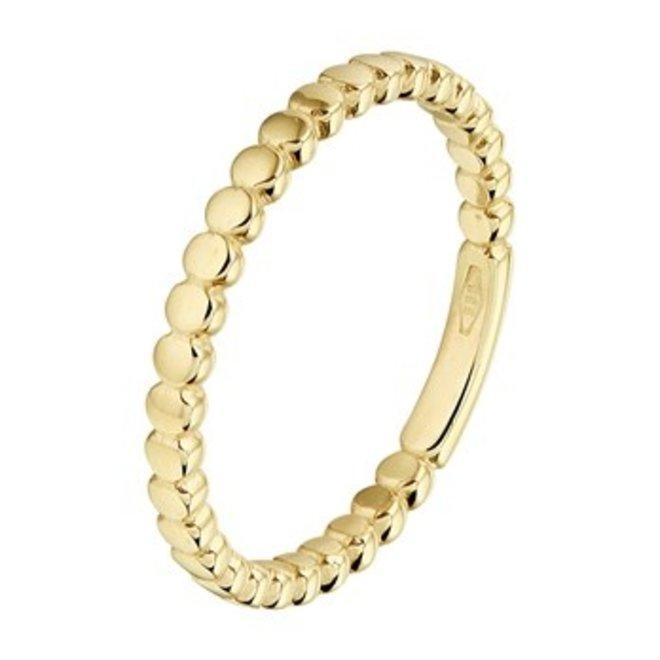 Gouden Essentials ring (No. 2) 40.22591
