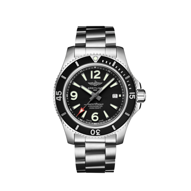 Breitling Superocean Automatic 44 A17367D71B1A1