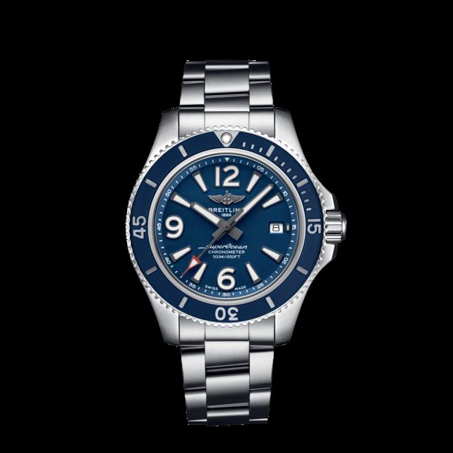 Breitling Superocean Automatic 42 A17366D81C1A1