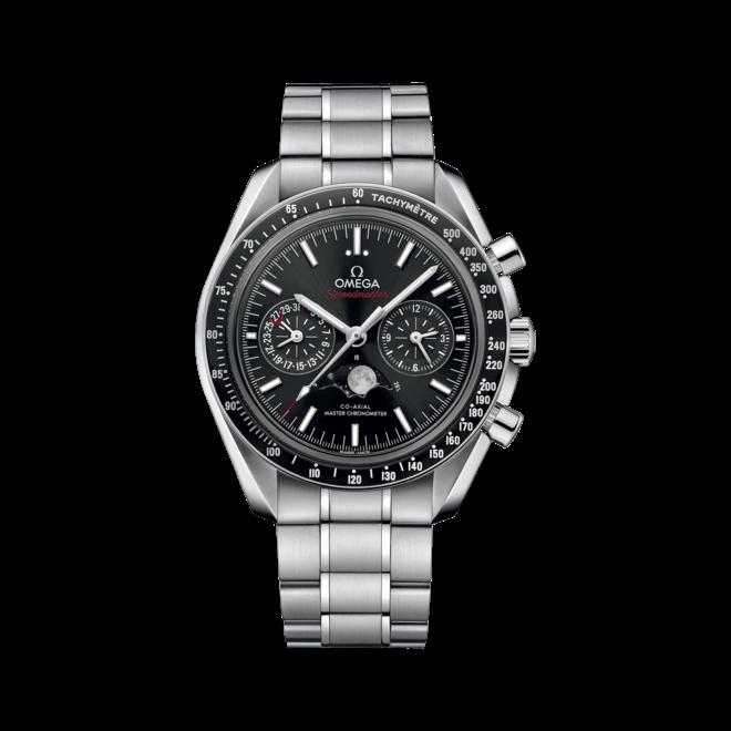 Omega Speedmaster Moonphase 304.30.44.52.01.001