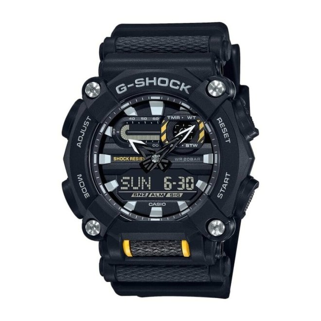 Casio G-Shock GA-900.1AER