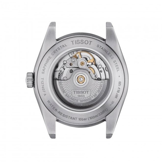 Tissot Gentleman Powermatic T127.407.11.091.01
