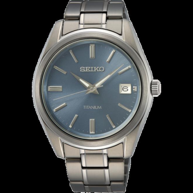 Seiko Titanium SUR371P1