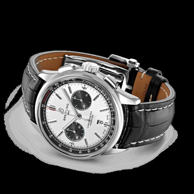 Breitling Premier B01 Chronograph 42 AB0118221G1P1