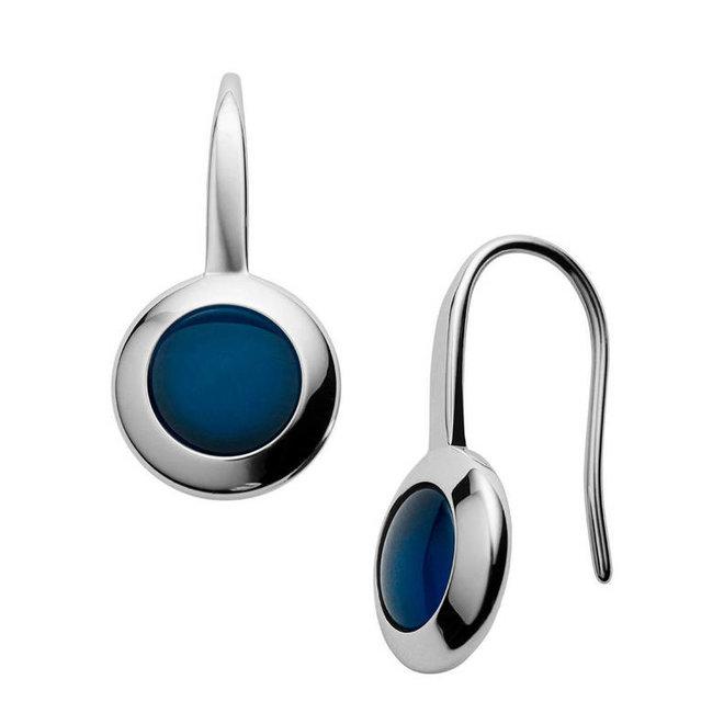 Skagen oorsieraad Sea Glass SKJ1195040