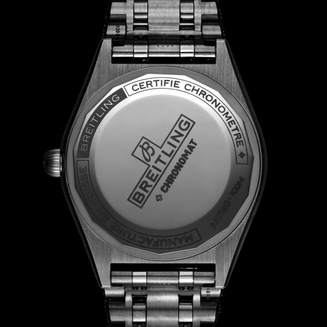 Breitling Chronomat Automatic 36 A10380101L1A1
