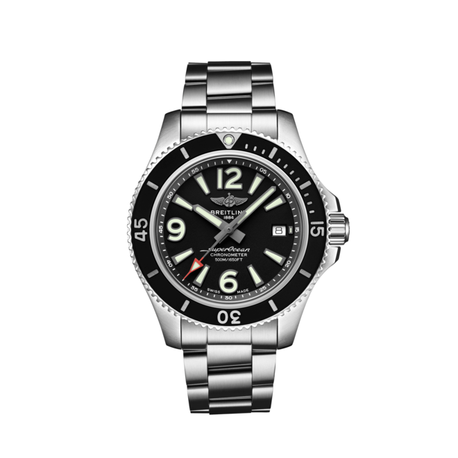 Breitling Superocean Automatic 42 A17366021B1A1