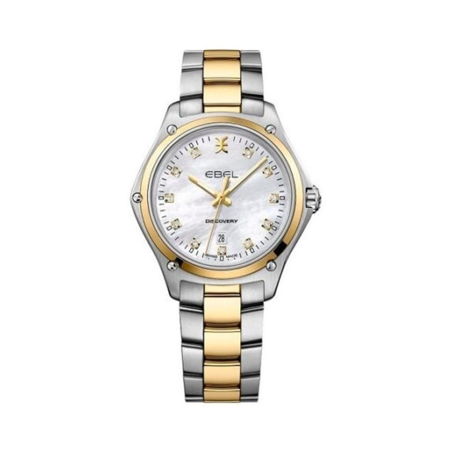 Ebel Discovery 1216531