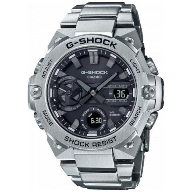 Casio G-Shock GST-B400D-1AER