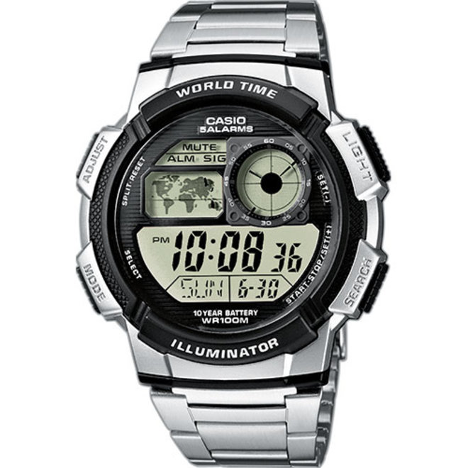 Casio Collection AE-1000WD-1AVEF