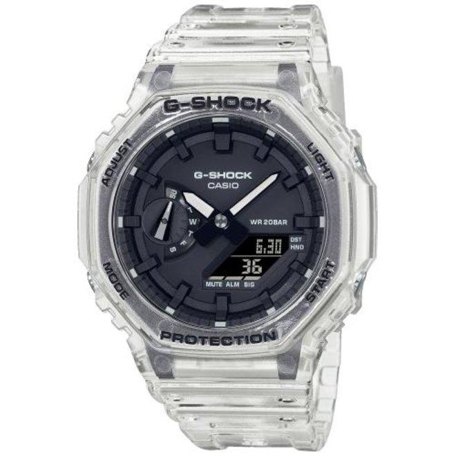 Casio G-Shock GA-2100SKE-7AER