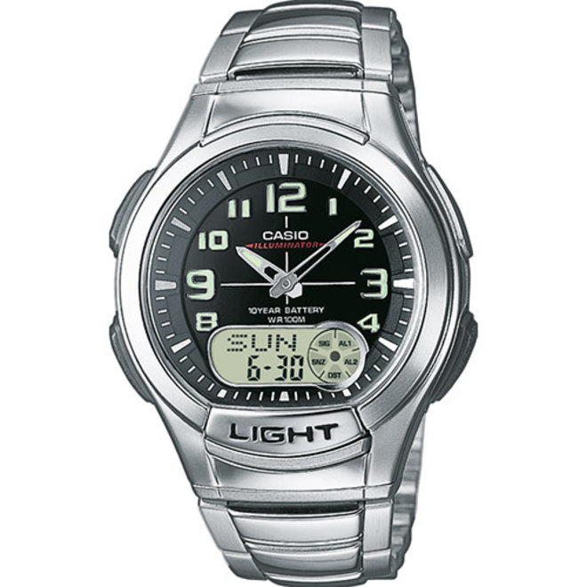 Casio Collection AQ-180WD-1BVES