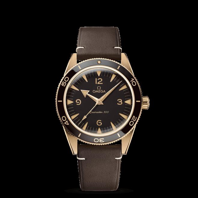 Omega Seamaster Diver 234.92.41.21.10.001