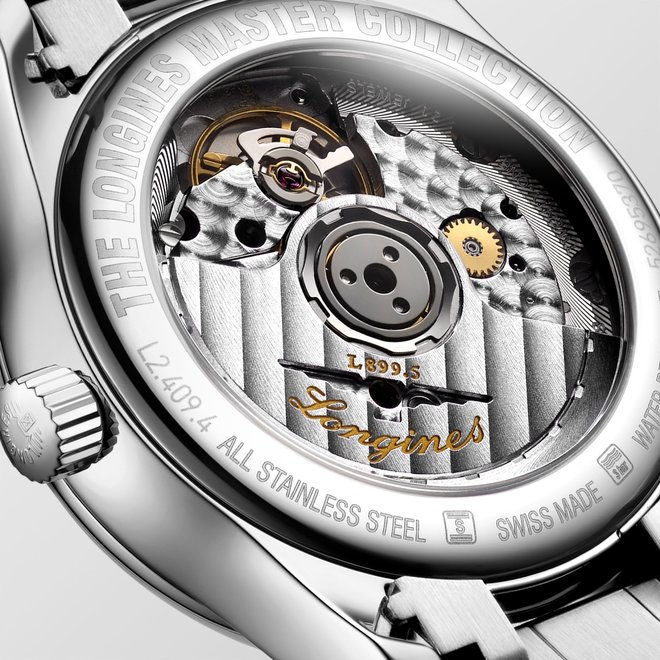 Longines Master Collection L2.409.4.97.6