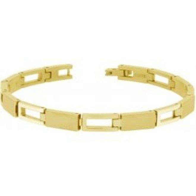 Boccia Titanium armband 03034-03