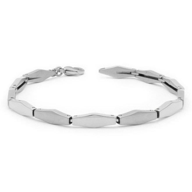 Boccia Titanium armband 03039-01