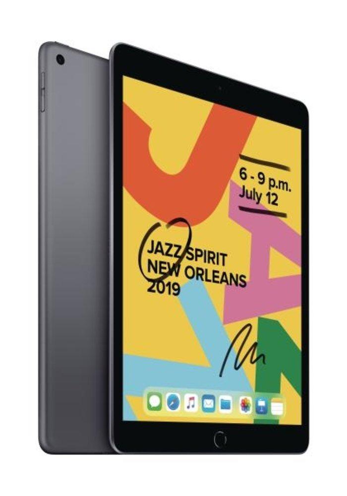 Apple iPad 8th Gen. Wifi 32 GB Grau WiFi
