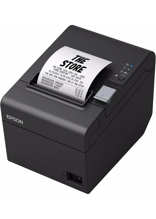 Epson stampante termica TM-T20II LAN
