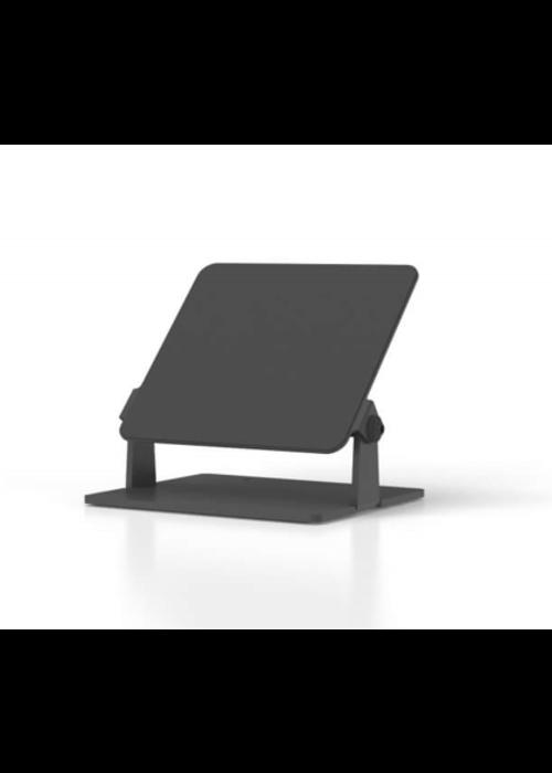 "iPad 10,2"" Halterung aus massiver Stahl"
