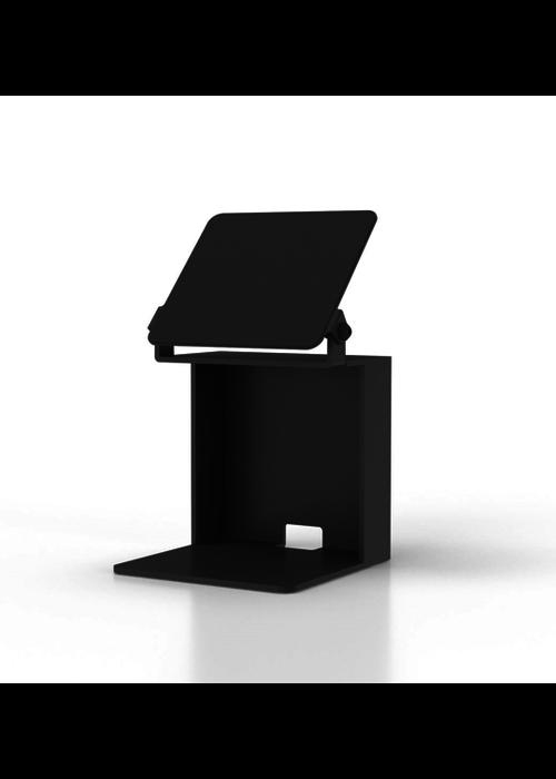 """Supporto per iPad 10,2"""" e per stampante Epson TM-M30II"""
