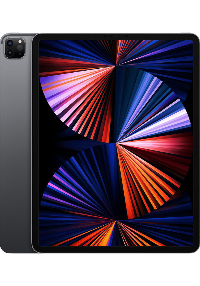 "Apple iPad Pro 12.9"" 2021 Wifi 128 GB grigio siderale"
