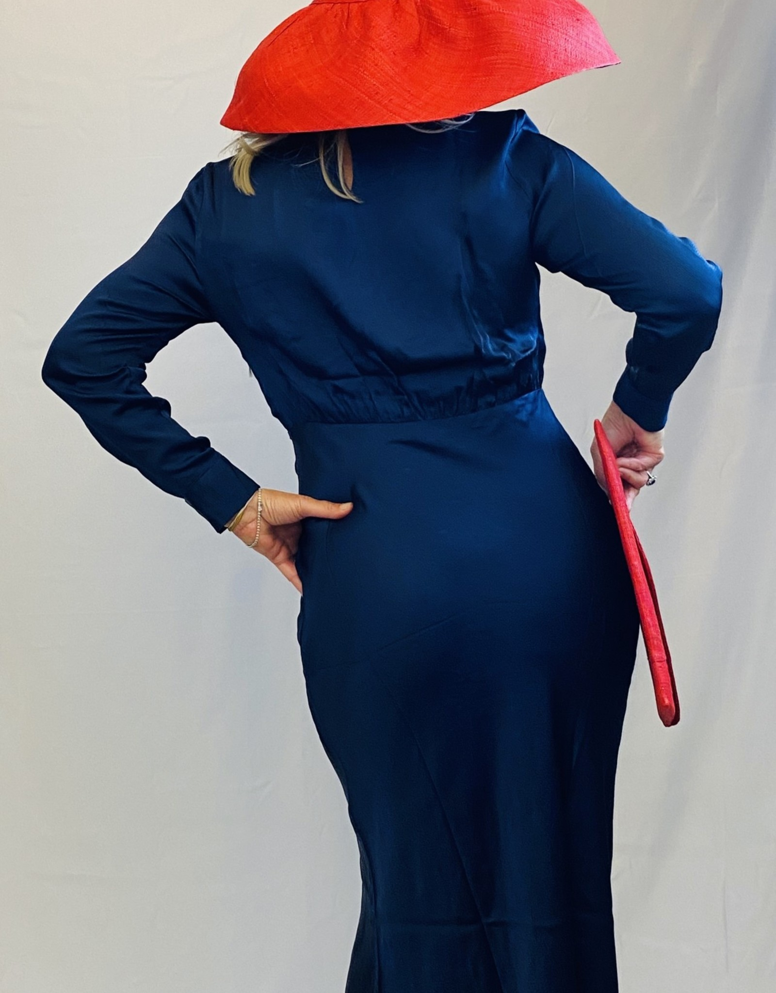 BRUUNS BAZAAR BRUUNS SOPHIE AURORA DRESS BBWE1937