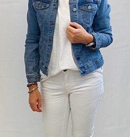 SAINT TROPEZ DENIM JACKET U4103 / 30501568