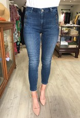 COSTER COPENHAGEN COSTER RELAXED JEANS 7/8 BASICS B3125