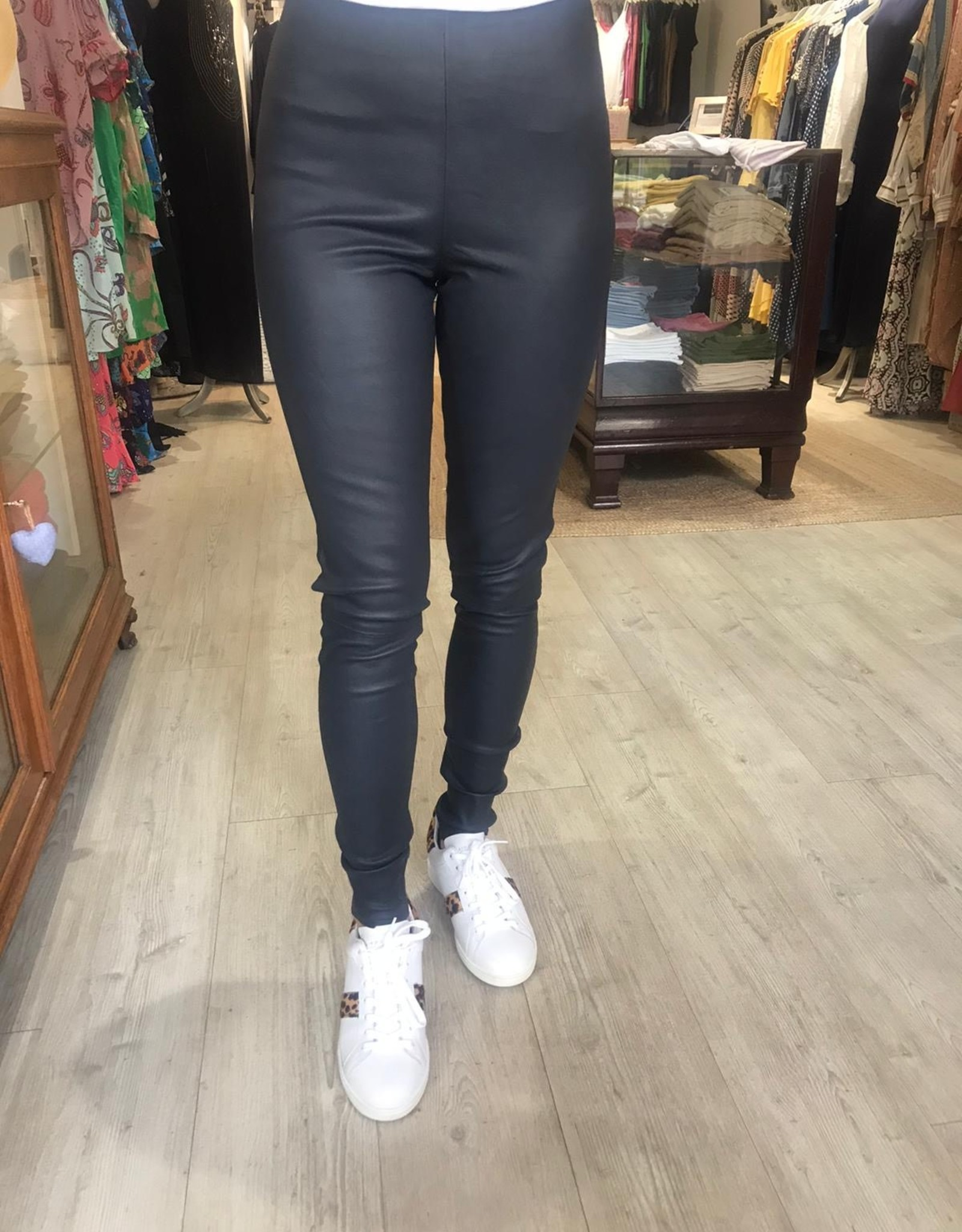 COSTER COPENHAGEN CCH HEART LAMB LEATHER LEGGINGS COSTER CCH3200 / B3057