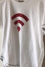 LISA TODD (USA) LISA TODD US LUX T-SHIRT WiFi TS202