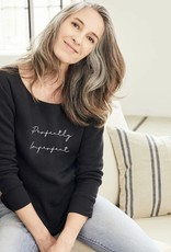 """OM & AH LONDON """"PERFECTLY IMPERFECT"""" PULLOVER 7501 BY OM & AH"""