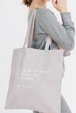 OM & AH LONDON TOTE BAG OM & AH