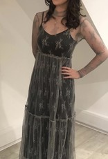 NU DANISH ELEN RECYCLED TWO-PIECE LACE DRESS BY NU  6584-23