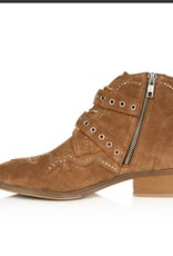 AIR & GRACE STARLIGHT ANKLE BOOT AIR & GRACE