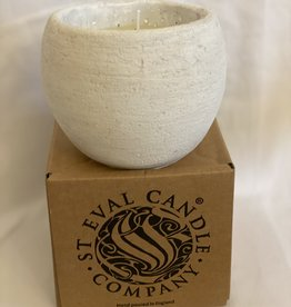 ST EVAL, CORNWALL SECRET GARDEN CANDLE LARGE